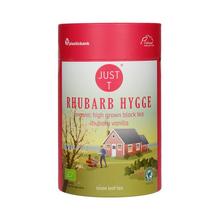 Just T - Rhubarb Hygge - Herbata sypana 80g