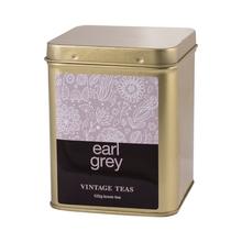 Vintage Teas Earl Grey - puszka 125g