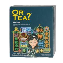 Or Tea? - Yin Yang - Herbata 10 Torebek