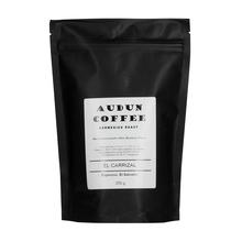 Audun Coffee - Salwador El Carrizal Espresso