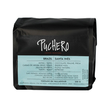Puchero Coffee - Brazil Santa Ines Espresso (outlet)