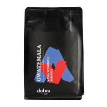 Dobra Palarnia Kawy - Gwatemala Ciemniej Palona Espresso