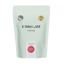 Populus Coffee - El Salvador Ruffatti Batlle Pacamara Omniroast
