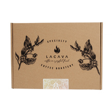 LaCava - Filter Tasting Six Pack vol. 3 - Zestaw kaw 6 x 55g