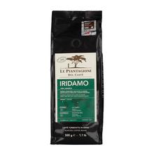 Le Piantagioni del Caffe - Iridamo 500g