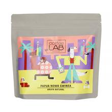 Coffeelab - Papua Nowa Gwinea Arufa Natural Filter