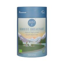 Just T - Sunrise Breakfast - Herbata sypana 125g