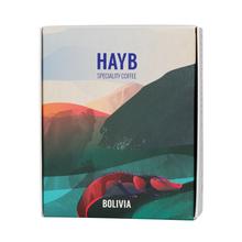 HAYB - Boliwia Los Rodriguez