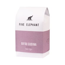 Five Elephant - Ethiopia Biftu Gudina Filter