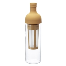 Hario Filter-In Coffee Bottle - Butelka do Cold Brew - kremowa