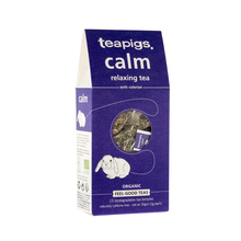 teapigs Calm - Relaxing Tea 15 piramidek