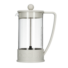 Bodum Brazil French Press 8 cup - 1l Biały