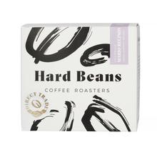 Hard Beans - Gwatemala Huehuetenango Mario Recinos Espresso 250g