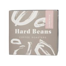 Hard Beans - Meksyk Zafiro Decaf Espresso - Kawa bezkofeinowa