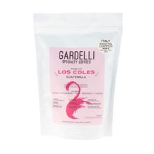 Gardelli Specialty Coffees - Guatemala Los Coles (outlet)