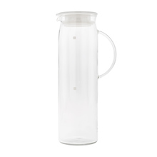 Hario Handy Pitcher Pearl White - Dzbanek 1000ml