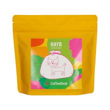 HAYB x Coffeedesk - Kot w Worku