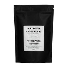 Audun Coffee - Rwanda Mahembe Espresso 250g
