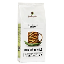 Johan & Nyström Bourbon Jungle 500g (outlet)