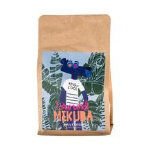 Java - Burundi Mikumba