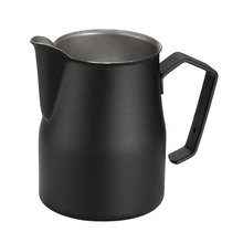 Dzbanek Motta czarny - 500 ml
