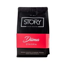 Story Coffee Roasters - Ethiopia Diima Natural Filter