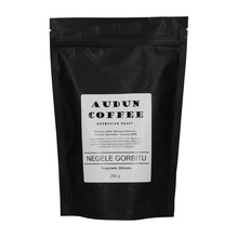 Audun Coffee - Etiopia Negele Gorbitu