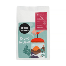 Java Coffee - Gwatemala La Torre CO-CHANGERS