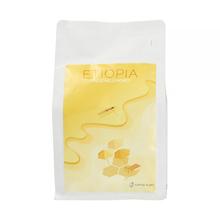 COFFEE PLANT - Etiopia Chelichele Black Honey Filter