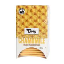 Cosy Tea - Chamomile - Herbata 20 Torebek