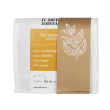 Good Coffee - Salwador Gilberto Baraona