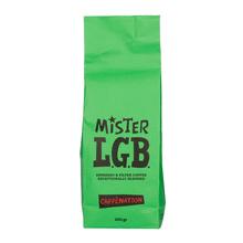 Caffenation - MISTER LGB Twenty-Twenty Blend Espresso