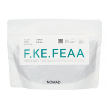 Nomad Coffee - Kenya Faith Estates Filter