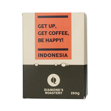 Diamonds Roastery - Indonesia Frinsa Collective Filter (outlet)