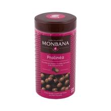 Monbana praliny w mlecznej czekoladzie Pralinea (outlet)