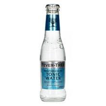 Fever-Tree - Mediterranean Tonic Water - Napój 200 ml