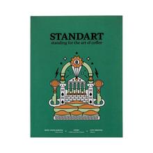Magazyn Standart #12 (outlet)