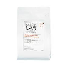 Coffeelab - Dobry Przelew - Ethiopia Sidamo Gr. 2 + Guatemala El Morito