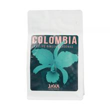 Java Kolumbia Felipe Rincon Cardenas Natural FIL 250g, kawa ziarnista (outlet)
