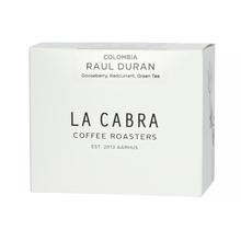 La Cabra - Colombia Raul Duran