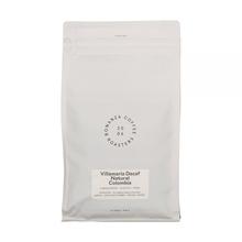 Bonanza - Colombia Villamaria Natural Decaf - Kawa bezkofeinowa