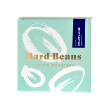 Hard Beans Etiopia Hallo Fuafate 250g, ziarno (outlet)