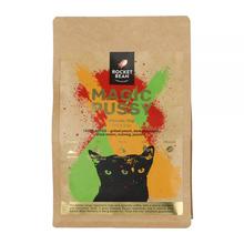 Rocket Bean MAGIC PUSSY Ethiopia Guji Tirtira Gajo Natural ESP 200g, kawa ziarnista (outlet)