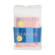 Java Coffee - Rwanda Gasharu 2PAK Filter 2x200g