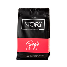 Story Coffee Roasters - Ethiopia Guji Filter