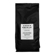 Audun Coffee - Rwanda Mahembe Espresso 1kg