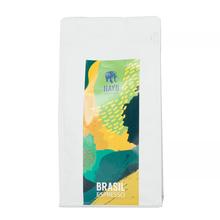 HAYB - Brazylia Cerrado Patrocinio Espresso 500g