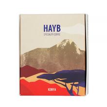 HAYB - Kenia Handege AB