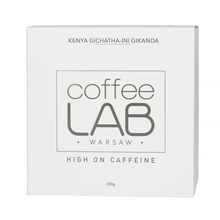 Coffeelab - Kenia Gichatha-ini Gikanda