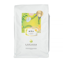 LaCava - Limy BRU Etiopia Filter 1kg